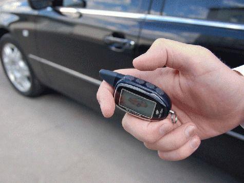 Установка сигнализации с автозапуском: насущная необходимость или ненужные траты