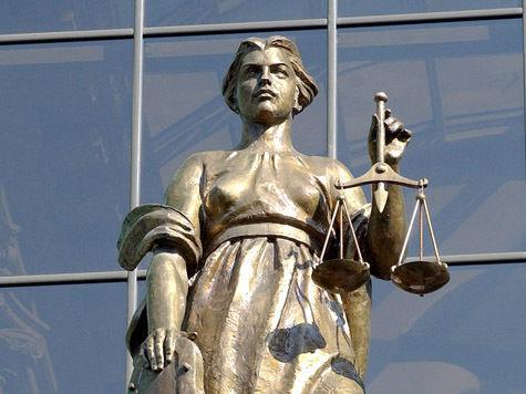 Столичное правосудие сотрясают громкие увольнения служителей Фемиды