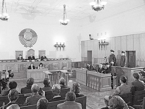"""О секретной чистке в советских судах """"МК"""" рассказала единственная оставшаяся в живых свидетельница"""