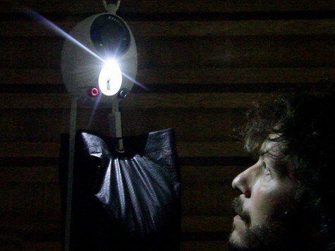 Лампа, работающая благодаря гравитации, пройдет полевые испытания