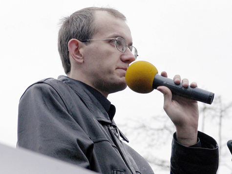 Мятежного астраханского эсера ждут принудительные работы. Он бы хотел их «отмотать» в администрации города в качестве мэра
