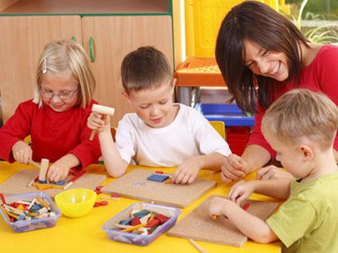 Детский сад в Красноармейске будет построен за полгода