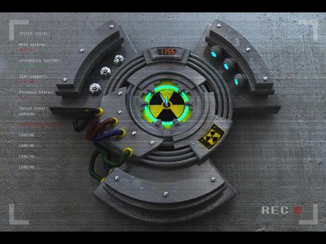 До ядерного апокалипсиса осталось пять минут