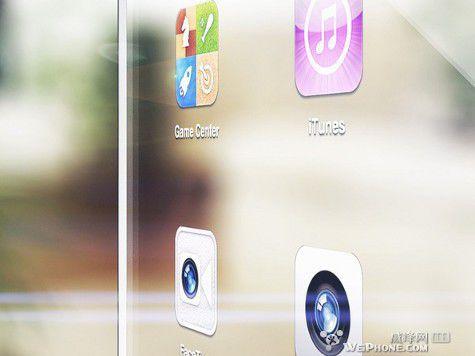 Представлен концепт полностью прозрачного iPad
