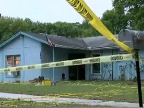 Буша во Флориде засосало под землю – тело несчастного не найдено