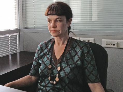 Эксклюзив «МК»: новый арт-директор комплекса музеев в центре столицы Марина Лошак рассказала о глобальном ребрендинге