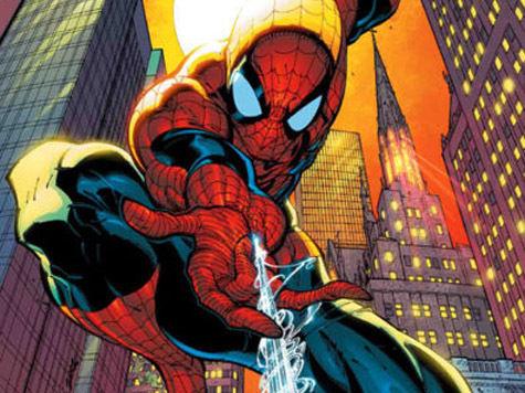 Человек-паук может стать геем