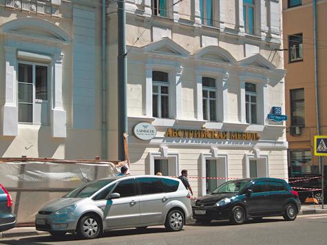 Скорее всего бизнесмену по решению служителей Фемиды придется оплатить восстановление балкона