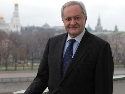 Посол Евросоюза в России: «Наша общая цель – безвизовый режим»