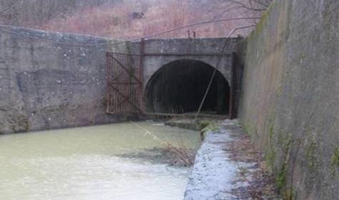 Спецкор «МК» вошла в общественную комиссию, которая обследовала на вертолете Неберджаевское водохранилище
