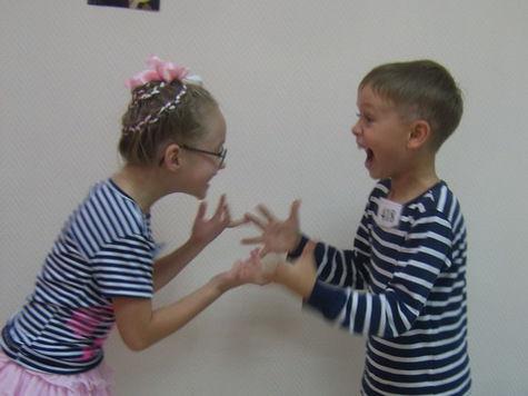 Дети рвутся в «Ералаш»