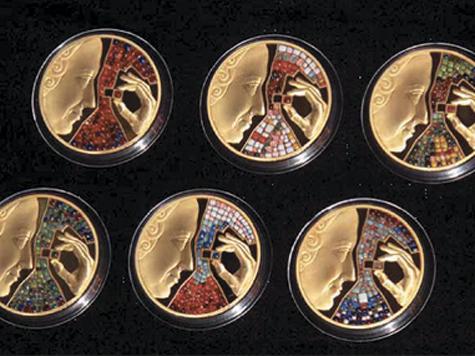 Ломоносов воплотил мечту мастеров монетного двора