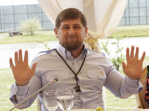 Фраза Кадырова в рекламном ролике к матчу «Динамо» - «Терек» подверглась цензуре
