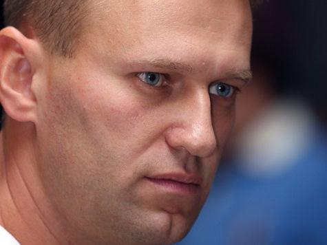 """Алексей Навальный прокомментировал """"МК"""" отставку Ахмеда Билалова"""