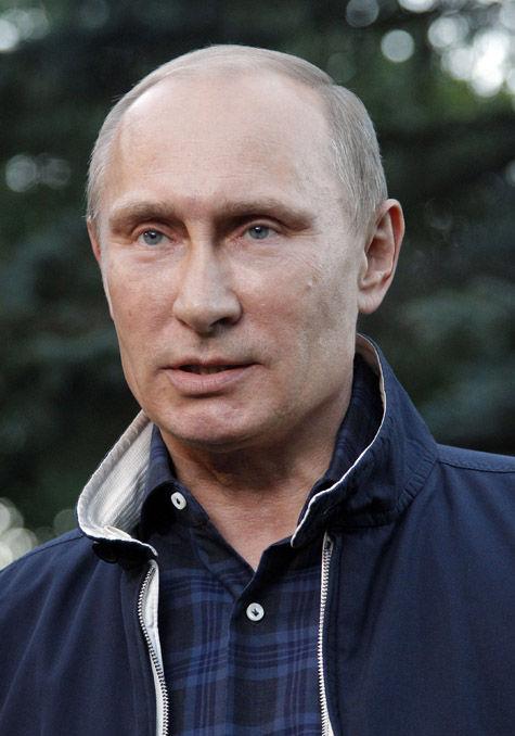 Путин премиум