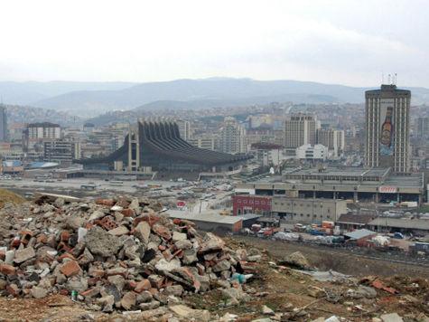 Сербия и Косово не договорились об автономии сербов на севере края