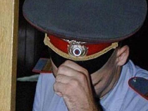 Жена полковника нахулиганила по месту службы мужа