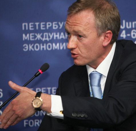 Адвокат: «Семья Баумгертнера приехала в Минск, свидания с ним не дают»