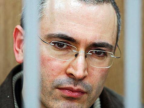 Законность приговора Ходорковскому изучит глава следственной группы по делу ЮКОСа