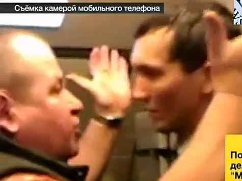 А Посольство России в Белоруссии обещает вступиться за хулигана