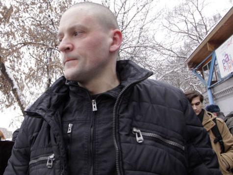Родственники подсудимых по «Болотному делу» просят депутатов об амнистии