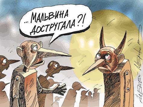 На конференции Общероссийского народного фронта предлагают показывать в СМИ людей труда: «Сколько вскопано, сколько сделано...»
