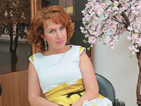 Татьяна Витушева, главный государственный административно-технический инспектор Московской области: «Женщине легко руководить такой структурой, потому что наводить чистоту и порядок — чисто женское дело!»