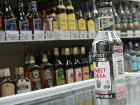 В Пугачеве ввели запрет на продажу алкоголя