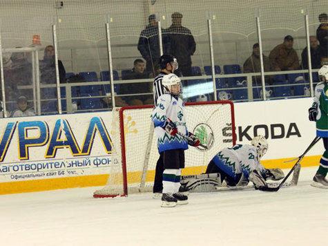 Благодаря новой хоккейной экипировке в ЮХЛ становится все больше команд из Башкирии