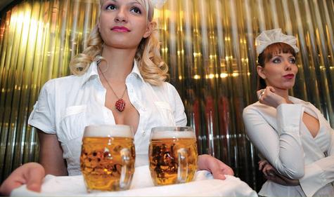 Перебивать солодовый вкус и запах не должны ягоды и фрукты, которые добавляют в специальное пиво