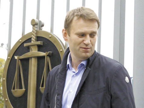 Навального лишат права избираться на 8 лет?
