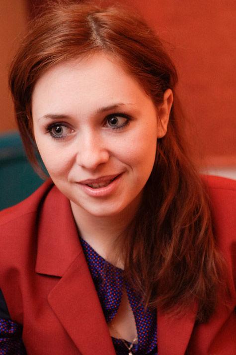 «Мисс Долгопрудный» Евгения Белова основала уникальный детский центр,  потому что считает: дети на больных и здоровых не делятся