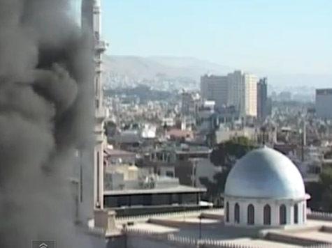 В Сирии всё же использовали химическое оружие: власть или боевики?