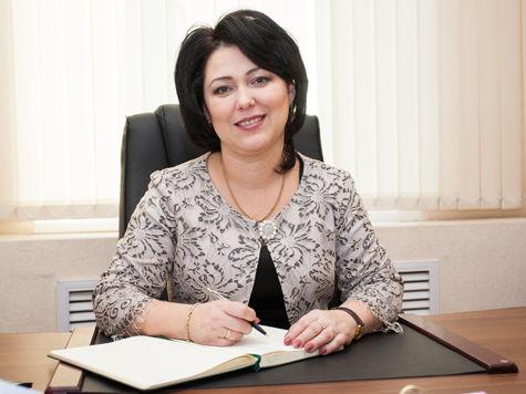 Гендиректор «Полевской коммунальной компании» Лариса Потапченко – о том, как обновить лифтовое хозяйство за федеральные деньги