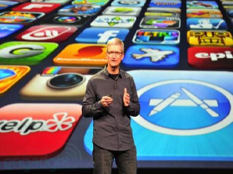 Американцы представили новый iPad