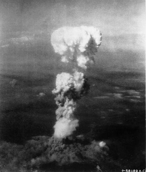 В 1961 году ВВС США чуть не устроили новую Хиросиму в собственной стране