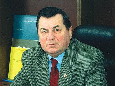 Бывший министр геологии СССР публично отказался от награды из рук Медведева