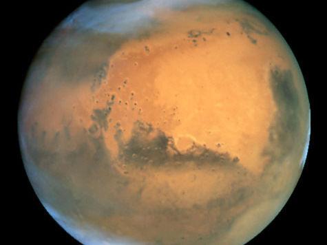 Жизнь на Марсе так и не удалось обнаружить