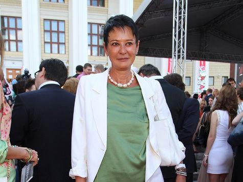 Ирина Хакамада поделилась секретом своей стройности