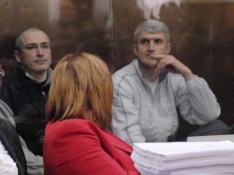 Не УДО Ходорковского