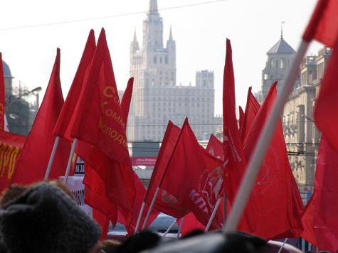 Коммунисты поддержали «Единую россию» на муниципальном уровне