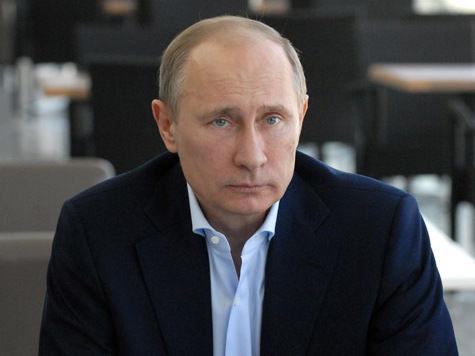 Владимир Путин провел свою, возможно, лучшую спецоперацию