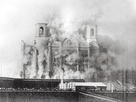 История большого взрыва