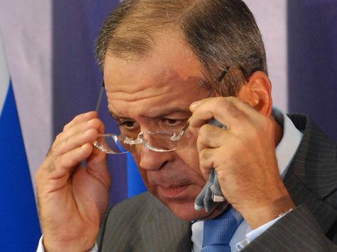 Сергей Лавров и Ципи Ливни обсудят палестино-израильские отношения