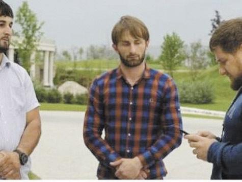 Адвокат Бекхана Ибрагимова рассказал «МК» о встрече подзащитного с главой Чечни