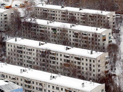 Пятиэтажные пристрастия
