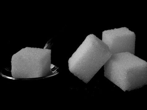 Сахар, который мы кладем в чай, помогает выявить рак безвредно