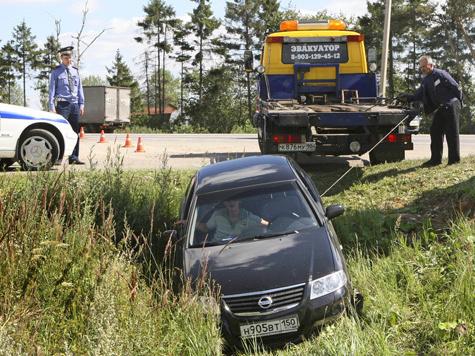 Компенсации по автостраховке в среднем занижаются на 30—40 тыс. рублей