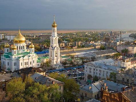 Ростов перекроят