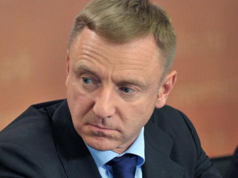 Дмитрий Ливанов, министр отпущения